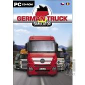 SCS Software German Truck Simulator (PC)