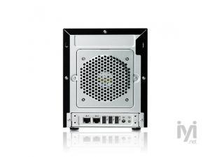 BlackArmor 4TB ST340005SHD10G-RK Seagate
