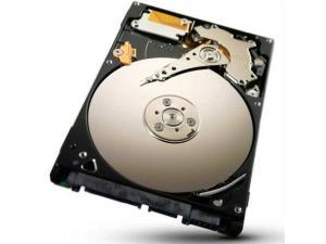Momentus 2.5 320GB 7200 RPM 16 MB SATA Seagate