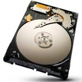 Seagate Momentus 2.5 320GB 7200 RPM 16 MB SATA