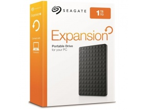 Seagate Seagate Expansion 1TB 2.5