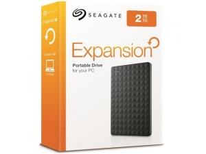 Seagate Seagate Expansion 2TB 2.5