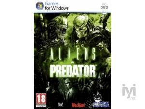 Aliens vs Predator Sega