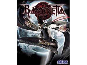 Bayonetta (PS3) Sega