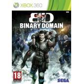 Sega Binary Domain - Special Edition (Xbox 360)