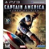 Sega Captan America (PS3)