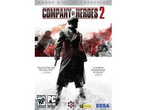 Company of Heroes 2 Sega