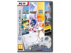 Dreamcast Collection (PC) Sega