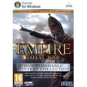 Sega Empire Total War: DLC Collection (PC)