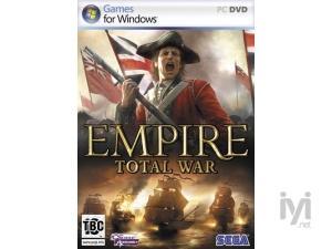 Empire: Total War (PC) Sega