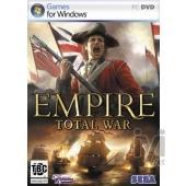 Sega Empire: Total War (PC)