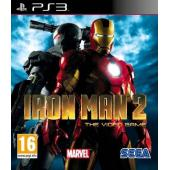 Sega Iron Man 2 (PS3)