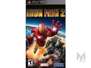 Iron Man 2 (PSP) Sega