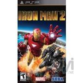 Sega Iron Man 2 (PSP)