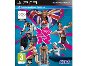 London 2012: Official Game Of Olympics (PS3) Sega