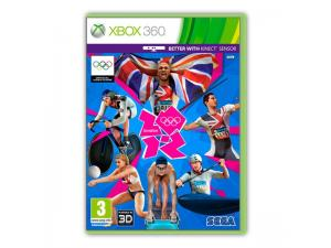 London 2012: Official Game Of Olympics (Xbox 360) Sega