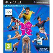 Sega London 2012 (PS3)