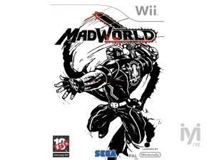 MadWorld (Nintendo Wii) Sega