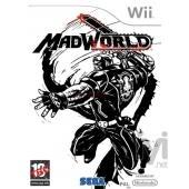 Sega MadWorld (Nintendo Wii)