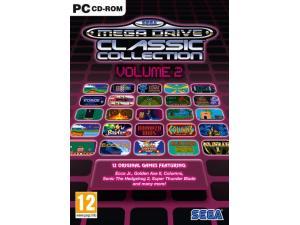 Mega Drive Classic Collection: Volume 2 (PC) Sega
