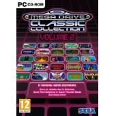 Sega Mega Drive Classic Collection: Volume 2 (PC)