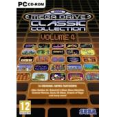 Sega Mega Drive Classic Collection: Volume 4 (PC)