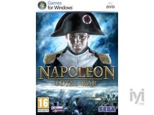 Napoleon: Total War (PC) Sega