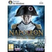 Sega Napoleon: Total War (PC)