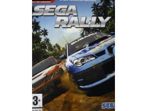 Sega Rally (PC) Sega
