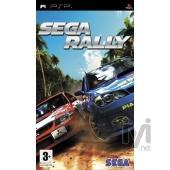Sega Sega Rally (PSP)