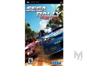 Sega Rally Revo (PSP) Sega