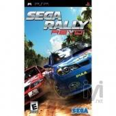 Sega Sega Rally Revo (PSP)