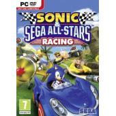 Sega Sonic And Sega: All Stars Racing (PC)