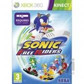 Sega Sonic: Free Riders (Xbox 360)