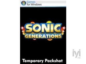 Sonic Generations PC Sega