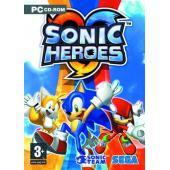 Sega Sonic Heroes (PC)