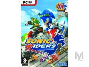 Sonic Riders (PC) Sega