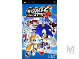 Sonic Rivals 2. (PSP) Sega