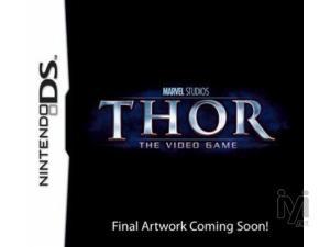 Thor (Nintendo DS) Sega