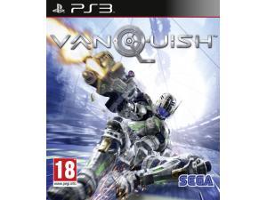 Vanquish (PS3) Sega