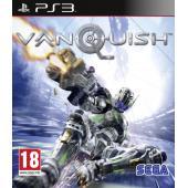 Sega Vanquish (PS3)