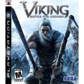 Sega Viking: Battle For Asgard (PS3)