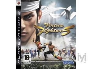 Virtua Fighter 5. (PS3) Sega