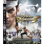 Sega Virtua Fighter 5. (PS3)