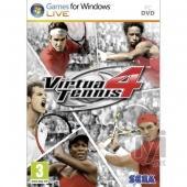 Sega Virtua Tennis 4 PC