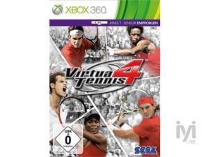 Virtua Tennis 4. (Xbox 360) Sega