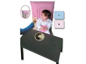 Kumaş Mama Sandalyesi Sevi Bebe