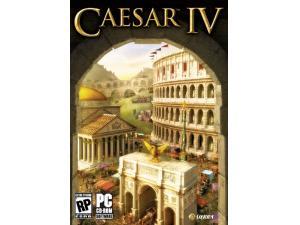 Caesar IV (PC) Sierra