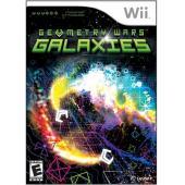 Sierra Geometry Wars: Galaxies (Nintendo Wii)