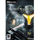 Sierra TimeShift (PC)